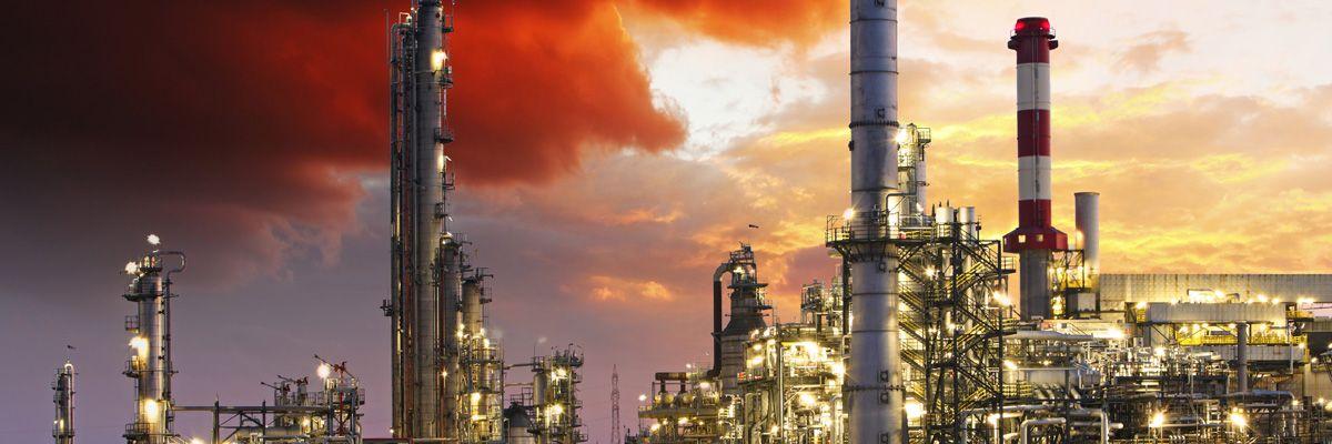 Marché de la chimie et la pétrochimie